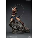 Statuette Wonder Woman Comic - Wonder Woman Early Bird Version 47cm 1001 Figurines (14)