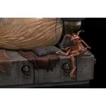 Statuette Star Wars Deluxe Art Scale Jabba The Hutt 23cm 1001 Figurines  (7)