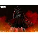 Statue Star Wars Premium Format Darth Vader 63cm 1001 Figurines (3)