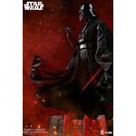 Statue Star Wars Premium Format Darth Vader 63cm 1001 Figurines (4)