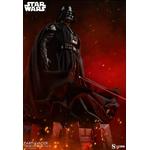 Statue Star Wars Premium Format Darth Vader 63cm 1001 Figurines (8)