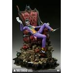 Statuette DC Comics The Joker Deluxe 52cm 1001 Figurines (7)