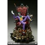 Statuette DC Comics The Joker Deluxe 52cm 1001 Figurines (8)