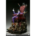 Statuette DC Comics The Joker Deluxe 52cm 1001 Figurines (9)