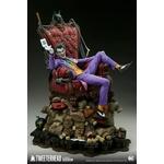 Statuette DC Comics The Joker Deluxe 52cm 1001 Figurines (12)