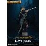 Statuette Pirates des Caraïbes Jusquau bout du monde Master Craft Davy Jones 42cm 1001 Figurines (2)