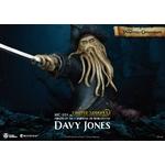 Statuette Pirates des Caraïbes Jusquau bout du monde Master Craft Davy Jones 42cm 1001 Figurines (3)