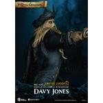 Statuette Pirates des Caraïbes Jusquau bout du monde Master Craft Davy Jones 42cm 1001 Figurines (4)