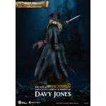 Statuette Pirates des Caraïbes Jusquau bout du monde Master Craft Davy Jones 42cm 1001 Figurines (6)