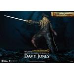 Statuette Pirates des Caraïbes Jusquau bout du monde Master Craft Davy Jones 42cm 1001 Figurines (7)