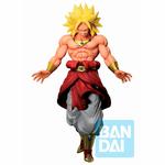 Statuette Dragon Ball Z Ichibansho Super Saiyan Broly '94 Back To The Film  26cm 1001 Figurines 1