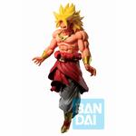 Statuette Dragon Ball Z Ichibansho Super Saiyan Broly 94 Back To The Film  26cm 1001 Figurines 3