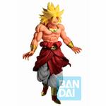 Statuette Dragon Ball Z Ichibansho Super Saiyan Broly 94 Back To The Film  26cm 1001 Figurines 5
