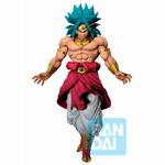 Statuette Dragon Ball Z Ichibansho Super Saiyan Broly '93 Back To The Film 26cm 1001 Figurines 1