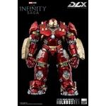 Figurine Infinity Saga DLX Iron Man Mark 44 Hulkbuster 30cm 1001 Figurines (3)
