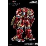 Figurine Infinity Saga DLX Iron Man Mark 44 Hulkbuster 30cm 1001 Figurines (4)