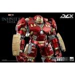 Figurine Infinity Saga DLX Iron Man Mark 44 Hulkbuster 30cm 1001 Figurines (5)