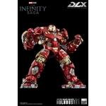 Figurine Infinity Saga DLX Iron Man Mark 44 Hulkbuster 30cm 1001 Figurines (7)