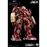 Figurine Infinity Saga DLX Iron Man Mark 44 Hulkbuster 30cm 1001 Figurines (6)