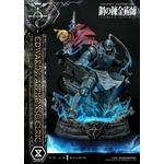 Statue Fullmetal Alchemist Edward & Alphonse Elric 56cm 1001 Figurines (1)