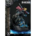 Statue Fullmetal Alchemist Edward & Alphonse Elric 56cm 1001 Figurines (6)