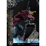 Statue Fullmetal Alchemist Edward & Alphonse Elric 56cm 1001 Figurines (12)