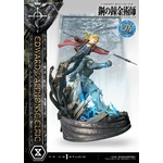 Statue Fullmetal Alchemist Edward & Alphonse Elric Deluxe Version 56cm 1001 Figurines (4)