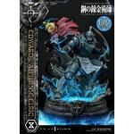 Statue Fullmetal Alchemist Edward & Alphonse Elric Deluxe Version 56cm 1001 Figurines (10)