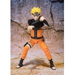 Figurine Naruto Shippuden S.H. Figuarts Naruto Uzumaki Best Selection 14cm 1001 Figurines (1)