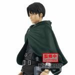 Statuette LAttaque des Titans The Final Season Levi 16cm 1001 Figurines 5