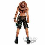Statuette One Piece Banpresto Chronicle Master Stars Piece Portgas D. Ace 26cm 1001 Figurines 4