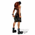 Statuette One Piece Banpresto Chronicle Master Stars Piece Portgas D. Ace 26cm 1001 Figurines 5