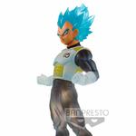 Statuette Dragon Ball Super Clearise Super Saiyan God Super Saiyan Vegeta 19cm 1001 FIGURINES 3