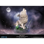 Statuette Dark Souls SD The Great Grey Wolf Sif 22cm 1001 Figurines (1)