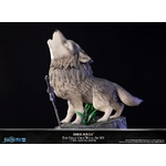 Statuette Dark Souls SD The Great Grey Wolf Sif 22cm 1001 Figurines (3)