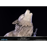 Statuette Dark Souls SD The Great Grey Wolf Sif 22cm 1001 Figurines (4)