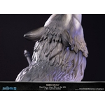 Statuette Dark Souls SD The Great Grey Wolf Sif 22cm 1001 Figurines (6)