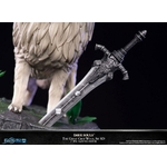 Statuette Dark Souls SD The Great Grey Wolf Sif 22cm 1001 Figurines (7)