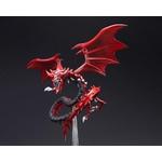 Statuette Yu-Gi-Oh! Slifer the Sky Dragon 30cm 1001 Figurines (1)