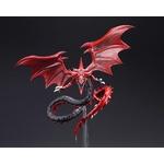 Statuette Yu-Gi-Oh! Slifer the Sky Dragon 30cm 1001 Figurines (2)