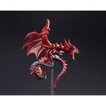 Statuette Yu-Gi-Oh! Slifer the Sky Dragon 30cm 1001 Figurines (4)