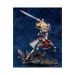 Statuette Fate Grand Order Saber Mordred Clarent Blood Arthur 30cm 1001 Figurines (2)