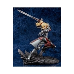 Statuette Fate Grand Order Saber Mordred Clarent Blood Arthur 30cm 1001 Figurines (5)