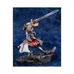 Statuette Fate Grand Order Saber Mordred Clarent Blood Arthur 30cm 1001 Figurines (4)