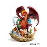 Statuette Dungeons & Dragons Demi Art Scale Tiamat Battle 56cm 1001 Figurines (1)