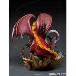 Statuette Dungeons & Dragons Demi Art Scale Tiamat Battle 56cm 1001 Figurines (4)