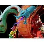 Statuette Dungeons & Dragons Demi Art Scale Tiamat Battle 56cm 1001 Figurines (6)
