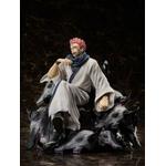 Statuette Jujutsu Kaisen Sukuna Ryomen King of Curses 21cm 1001 Figurines (1)