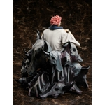 Statuette Jujutsu Kaisen Sukuna Ryomen King of Curses 21cm 1001 Figurines (8)