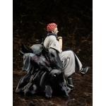 Statuette Jujutsu Kaisen Sukuna Ryomen King of Curses 21cm 1001 Figurines (9)
